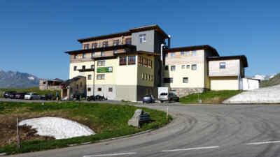 Alpenhotel Wallackhaus